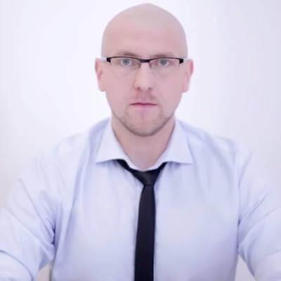 Marcin Majzner
